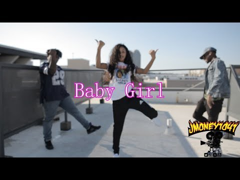 21 Savage - Baby Girl (Dance Video) shot by @Jmoney1041