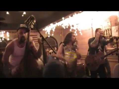The Goddamn Gallows LIVE @ The HideAway