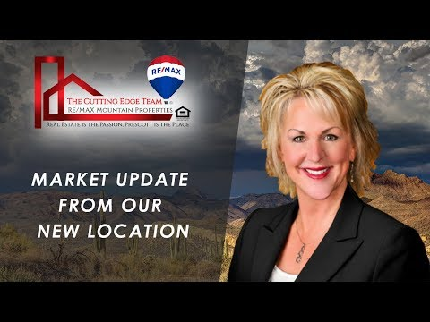 Prescott, Arizona Real Estate Agent: Prescott Real Estate Market Update