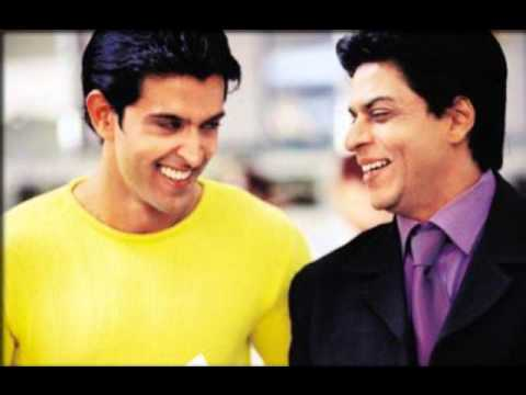 Kabhi Khushi Kabhi Gham - Background Music [HQ]