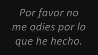 Alesana - The Lover (español)