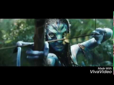Avatar 2009 Official Trailer Hindi 20th Century FOX
