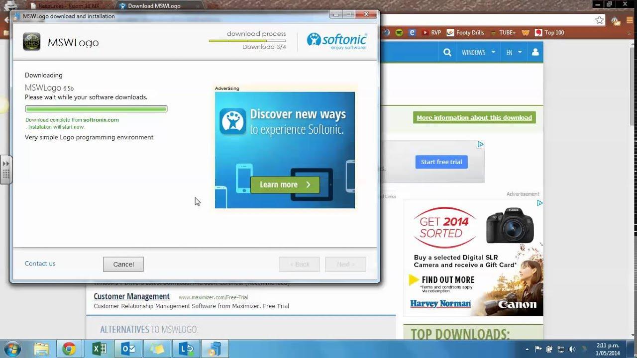msw logo free download windows 7