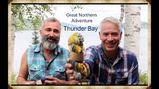 Great Northern Adventure Part 2: Thunder Bay