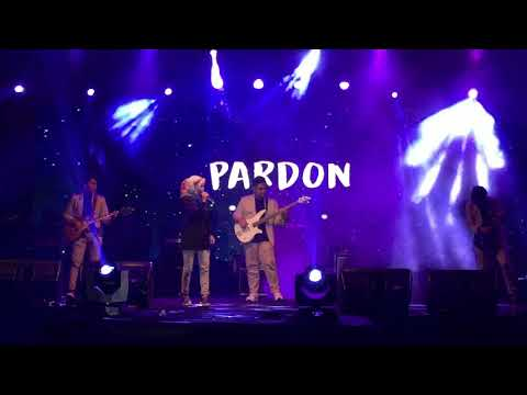 The Groove - Dahulu (Cover By Pardon Band)