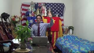 VƯỜN RAU LỘC HƯNG PHƯỜNG 6, Q. TÂN BÌ̉NH, TP. HCM - BY JOE NGUYEN, TKTQSVN.