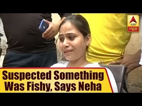 Greater Noida Building Collapse: I suspected something was fishy, says Neha with eyes full