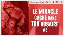 Le miracle dans TON Rosaire #3. par soeur Emmanuel de Medjugorje