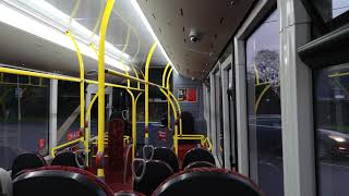 Plymouth Citybus 28A