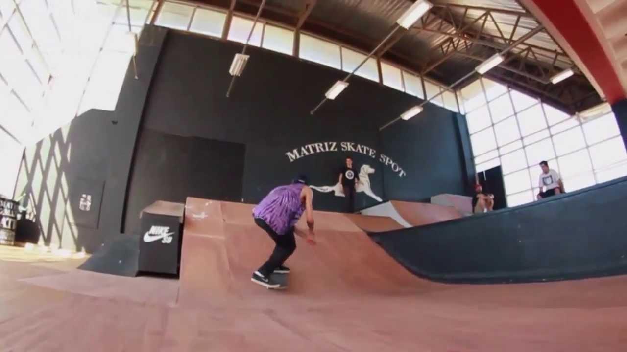 Flip + Matriz Spot - Matriz Skate Shop 3214efaf063