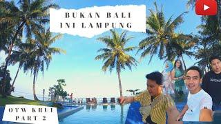 Download BUKAN BALI INI LAMPUNG !! OTW KRUI PART 2