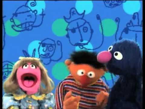 Pashto Sesame Street - EPISODE 01