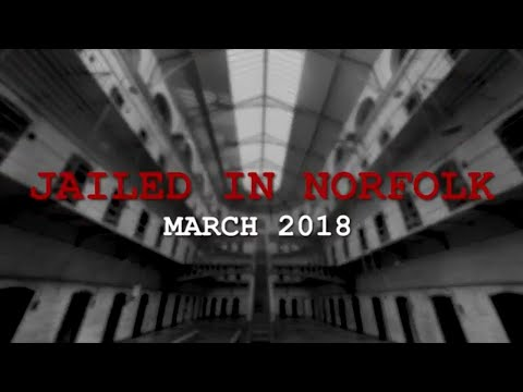 Meet the criminals jailed in Norfolk in March 2018