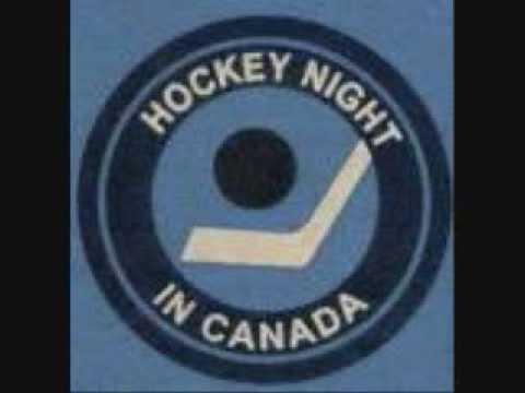 hockey night in canada ringtone for iphone