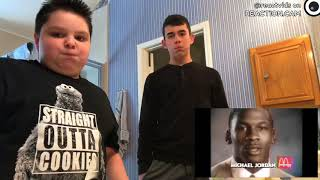 Try Not To Laugh Challenge WITH WATER 2 💦 –REACTION.CAM