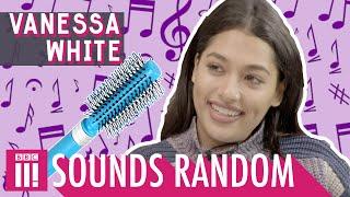 Vanessa White's Playlist Picks