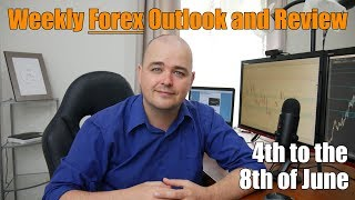 Weekly Forex Review - 4th to the 8th of June