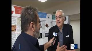 Prof. Bruno Siciliano @ ll Sabato delle idee - RAI3 TGR - 10 Nov 2018