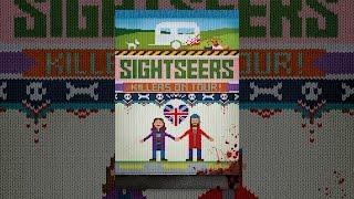 Sightseers: Killers on Tour!