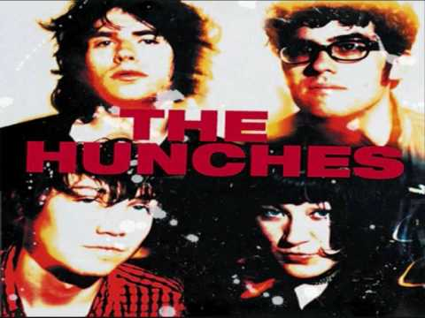 THE HUNCHES- Accident