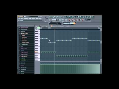 How To Create Trance Music In FL Studio – Tutorial [part 1/2]