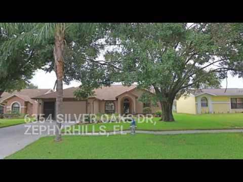 6354 SILVER OAKS DR ZEPHYRHILLS FL