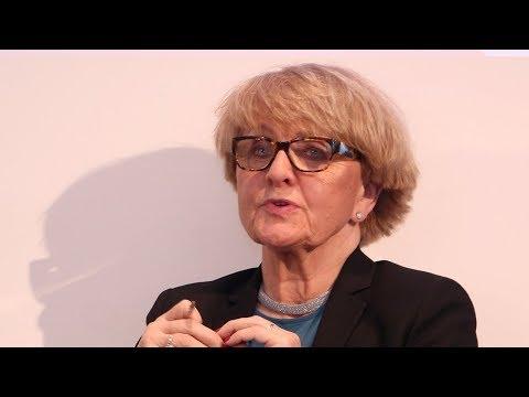 Scrutinising Brexit: in conversation with Danuta Hübner MEP