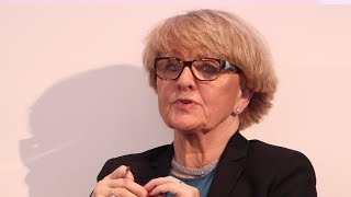 Scrutinising Brexit: in conversation with Danuta Hübner MEP