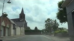 Un tiot tour sur les hauteurs de Montigny-en-Ostrevent!