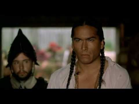My last video about Eric Schweig