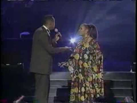 Luther Vandross & Patti LaBelle:
