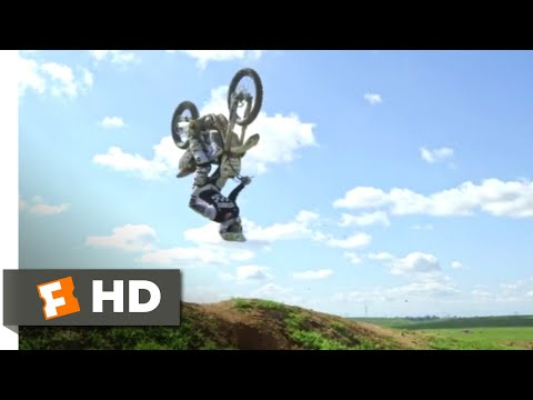 Moto 9: The Movie (2017) - Motocross In The Country Scene (6/10) | Movieclips