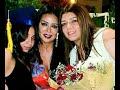 رانيا يوسف تحتفل بتخرج ابنتها وتبكي