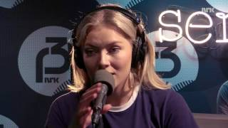 "P3 Christine Live: Astrid S ""Hurts So Good"""