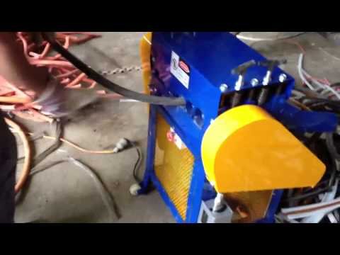 Enerpat 55mm cable wire stripper, stripping machine in Sydney stock !
