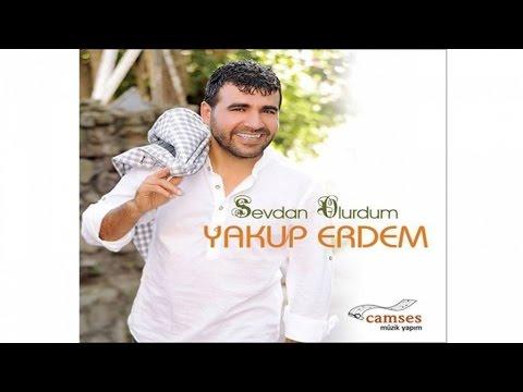 Yakup Erdem - Güllerim Soldu