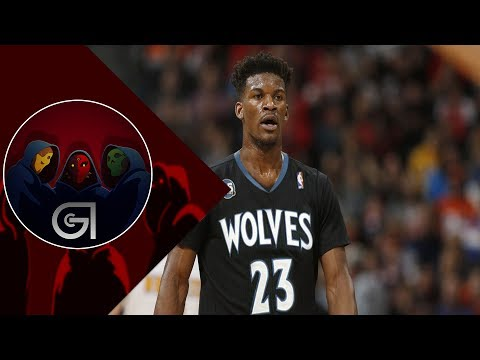 Jimmy Butler Traded and NBA Draft Recap | Triple Threat Podcast