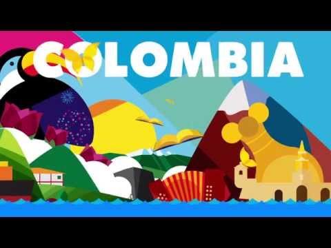 ¡La Respuesta es Colombia!