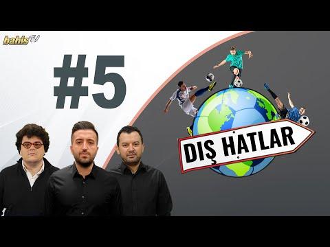 INTER DOLU DİZGİN! | DIŞ HATLAR