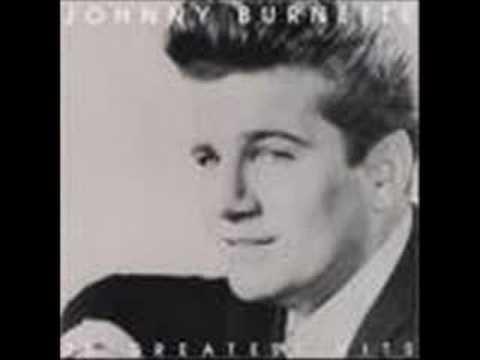 Girl Of My Best Friend - Johnny Burnette 1962