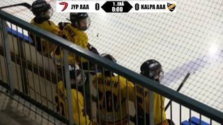 E1 JYP - KALPA pelitällit (AA & AAA)