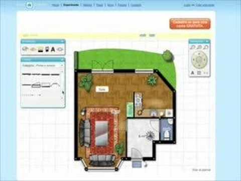 Programas para crear planos gratis planos de casas for Programa para hacer planos a escala