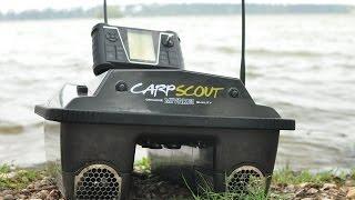 Download Zavážecí loďka Mivardi Carp Scout - krok za krokem Mp3