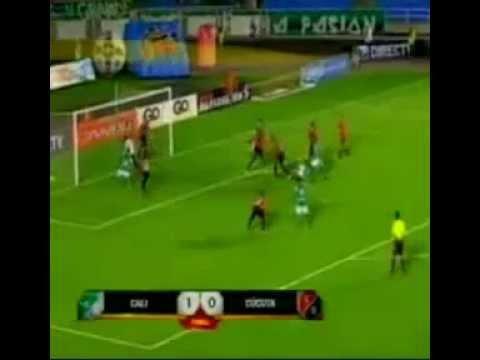 Download Deportivo Cali 1 Ccuta Deportivo 0   Liga Postobn I 2012   Fecha 10.wmv