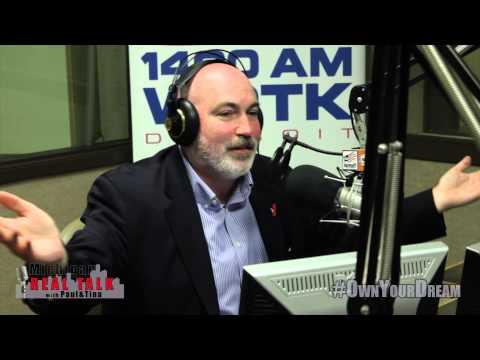 Michigan Real Talk - Breaking Generational Poverty