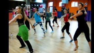 урок Сальса-латина для фитнес-клубов, женские практики,уроки сексуальности