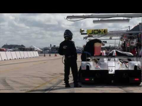 12 Hours of Sebring - /TRACKSIDE