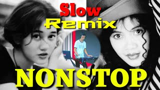Download NONSTOP REMIX SLOW SPECIAL POPPY MERCURY & NIKE ARDILA