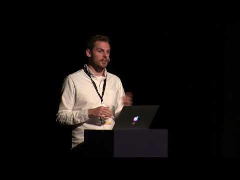 Felix Rieseberg - Node on the Desktop: Building Apps with Electron v1