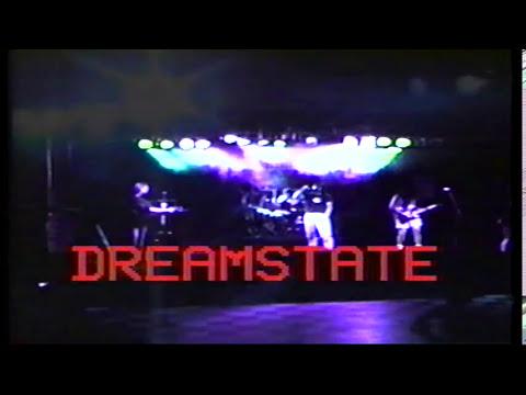 Dream State at Club Mongo in Grand Prairie, Texas 1994